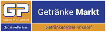 Getränkecenter Prisdorf - Logo